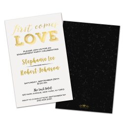 Small Of Engagement Party Invitations