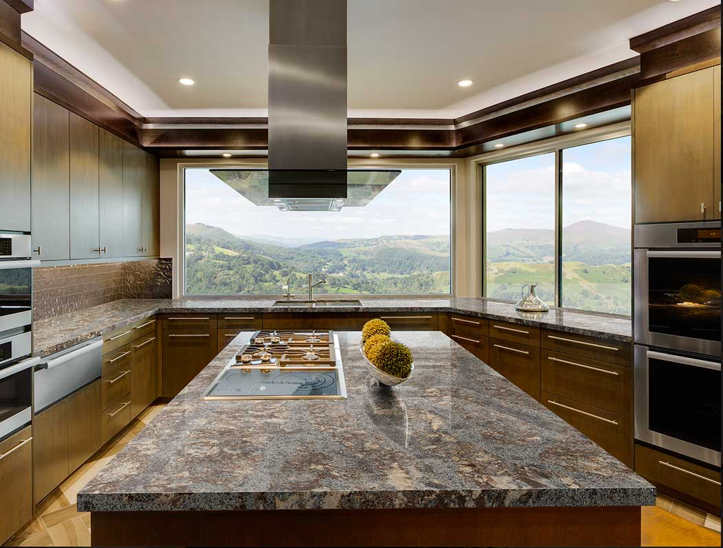 Kitchen Countertop Edges Countertops Welcome To Bella Cabinets