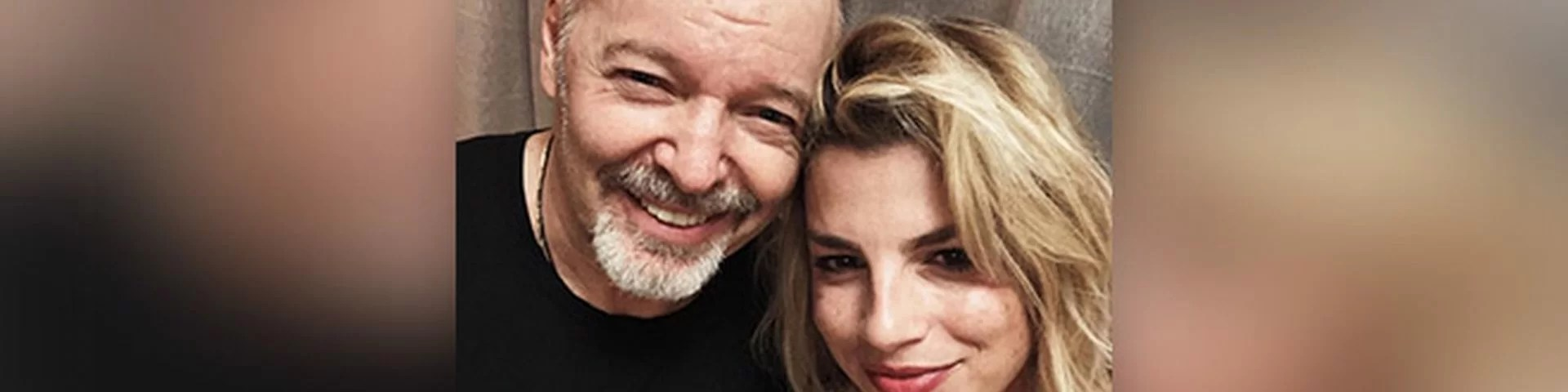 Accordi E Vasco Rossi Emma Marrone E Vasco Rossi Duetto In Arrivo Video Cover
