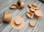 How To Make Cardboard Hats