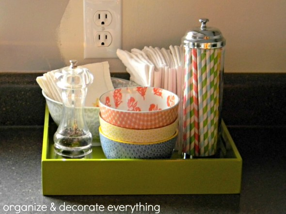 New Year's Organizing Revolution - Week 2 - Organize and Decorate ...organizeyourstuffnow.com