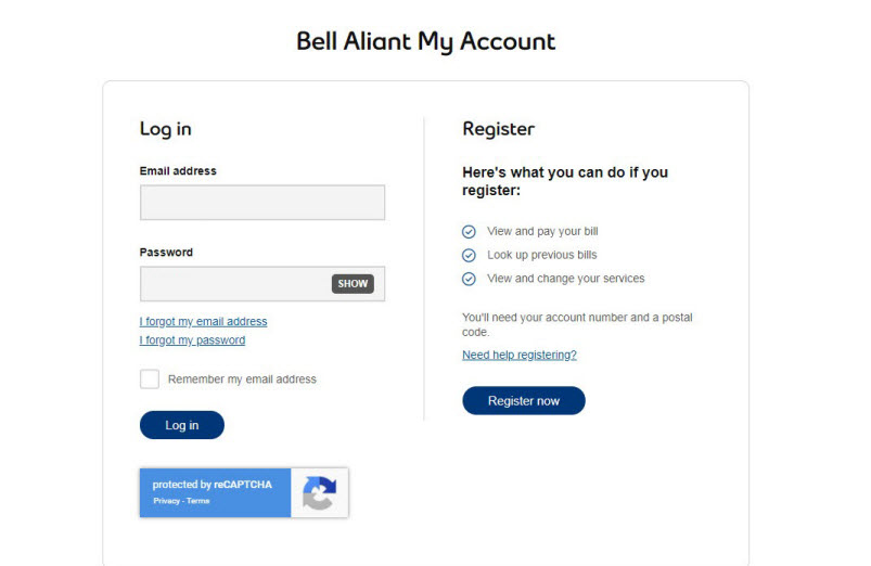 Create a new Bell Aliant email address - Support - Bell Aliant