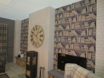 Moving House and The Ideal Home Show 2014 | Bella's Bits