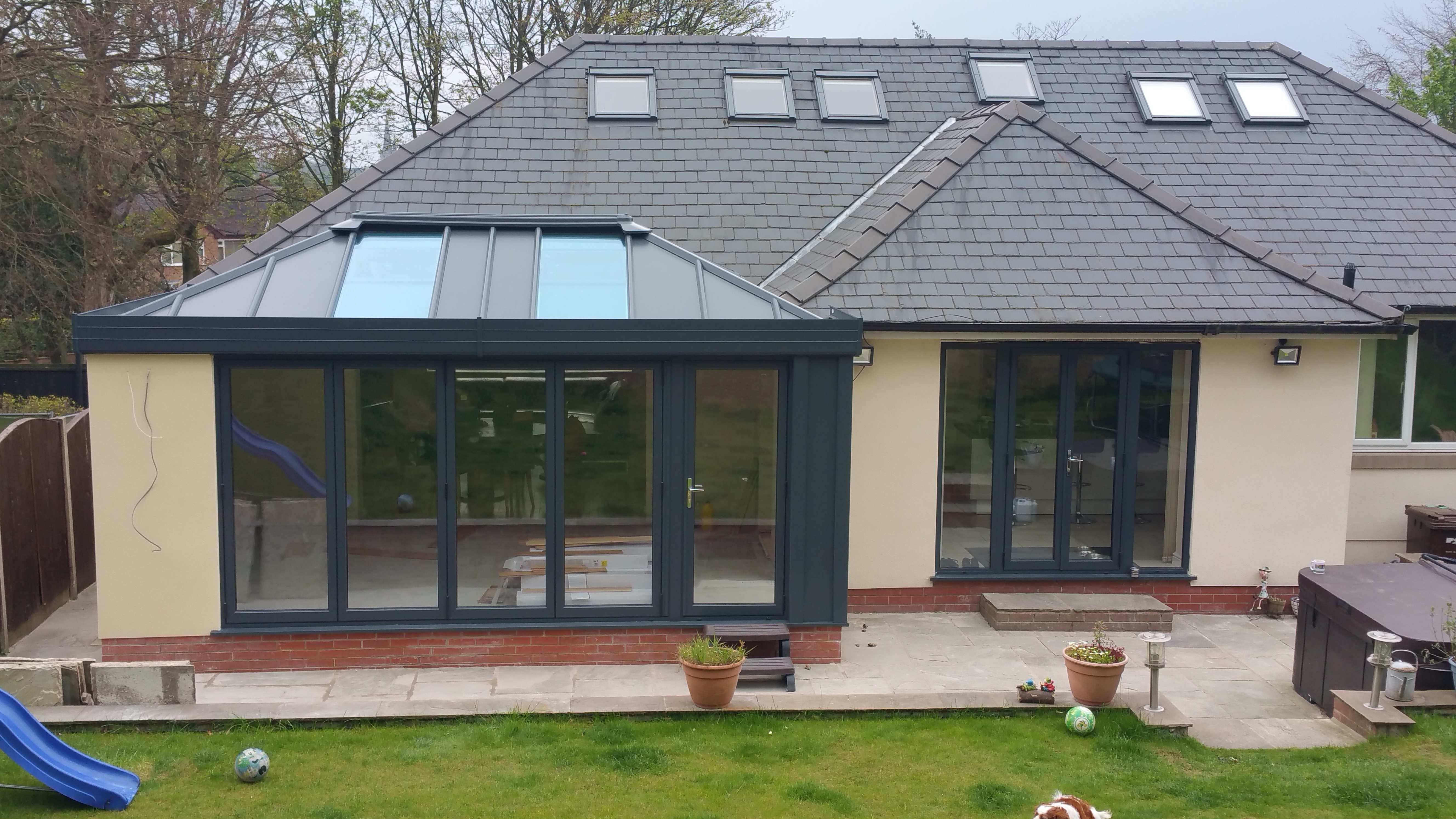 Glass Roof Extension Conservatory Gallery Home Extension Ideas In Manchester Bellavista