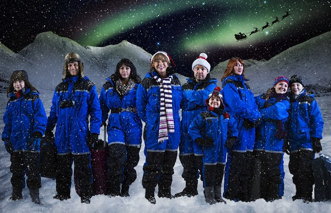 Lapland BBC