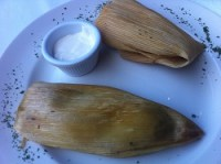 Corn Husks Mestizo