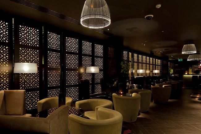Blue Room Jazz Club Dubai