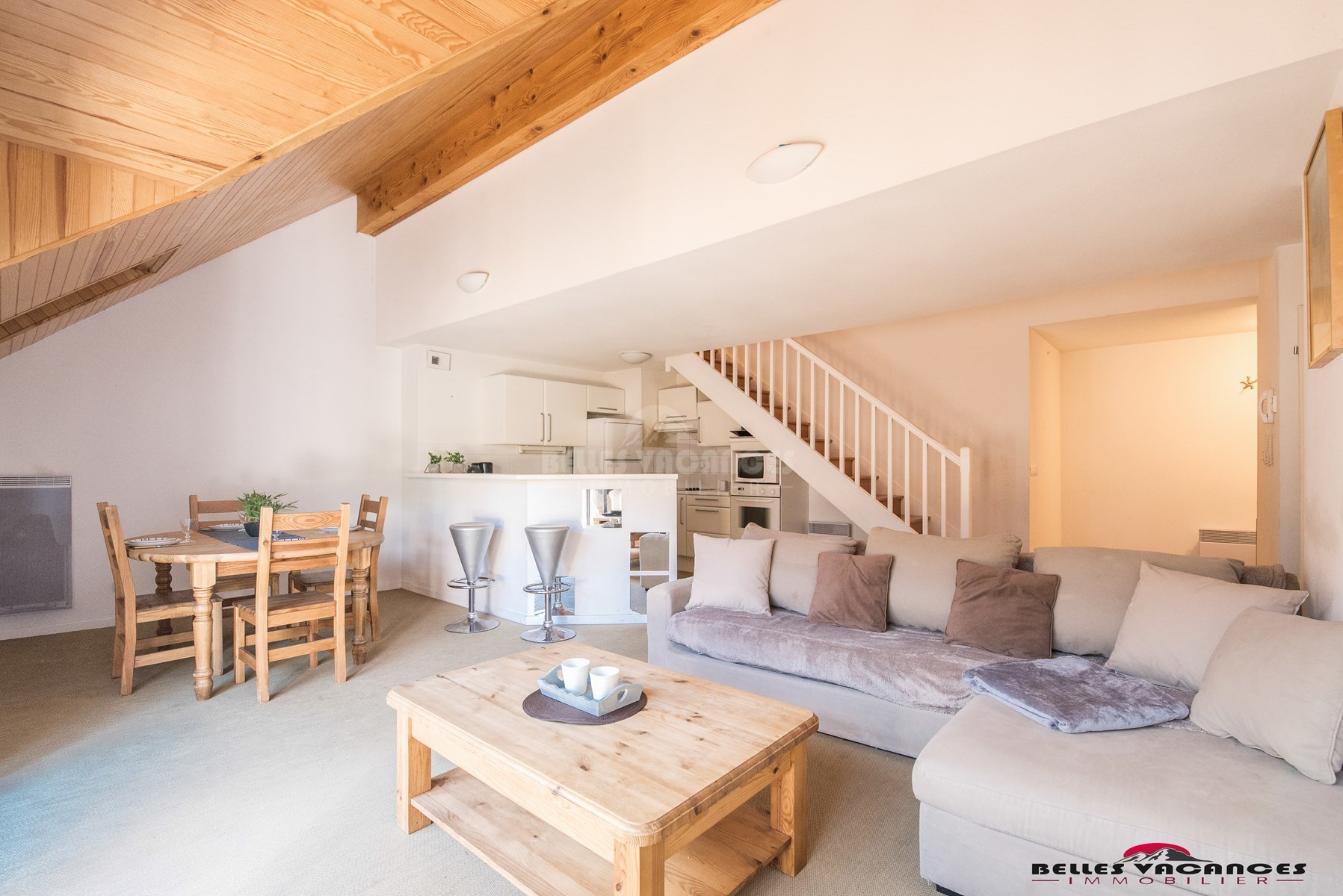 Location Prestige Vacance Location Type 4 9 Personnes Saint Lary 65170 Grhotel304