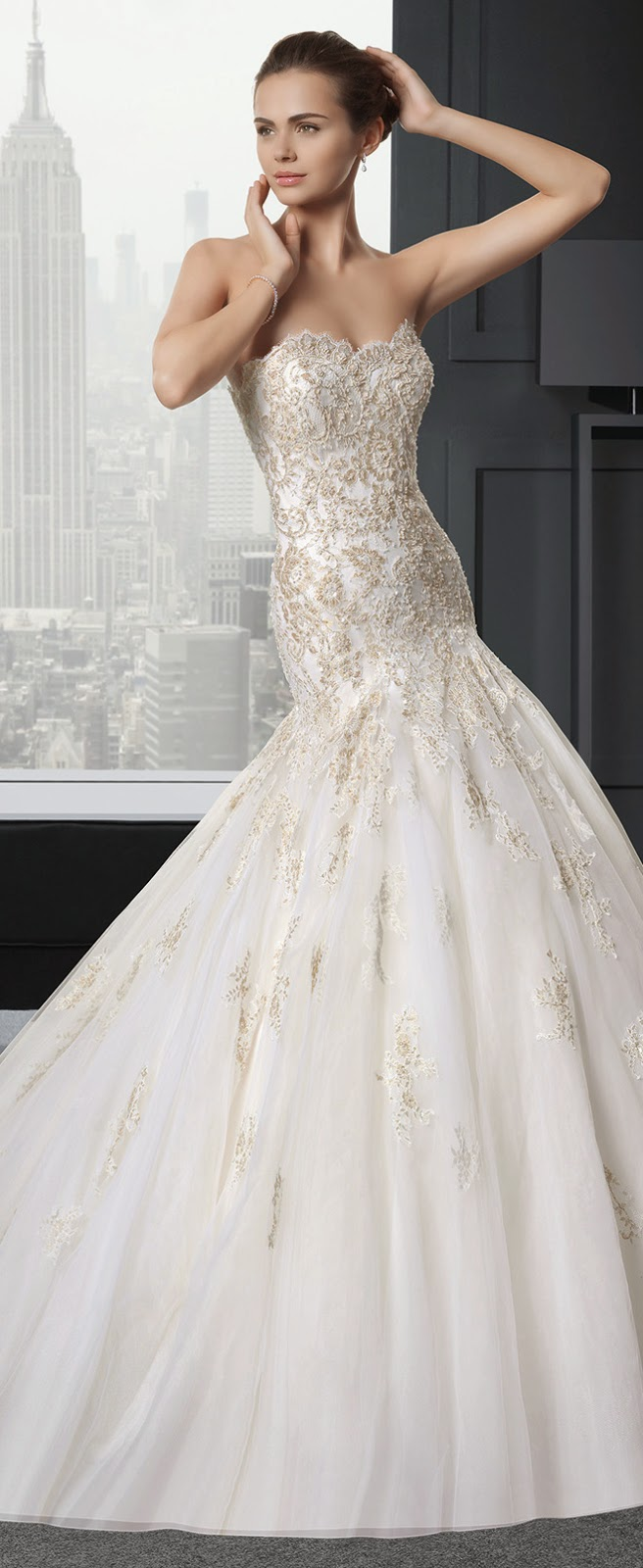 two by rosa clara bridal collection wedding gowns