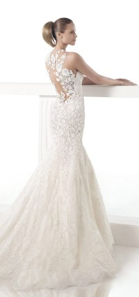 Atelier Pronovias 2015 Haute Couture Bridal Collection ...