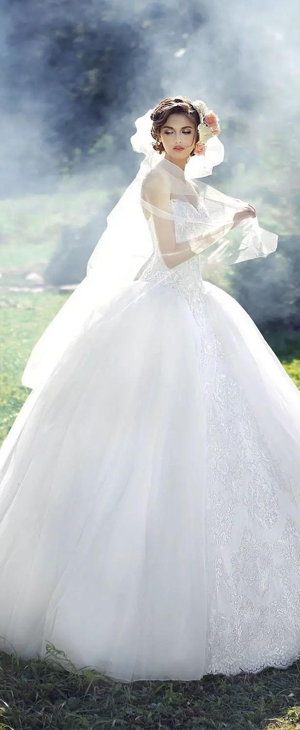 Fullsize Of Fairy Wedding Dress