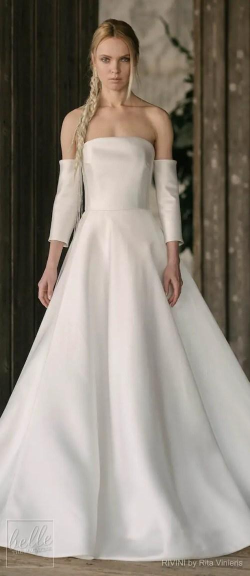Medium Of Simple Wedding Dresses