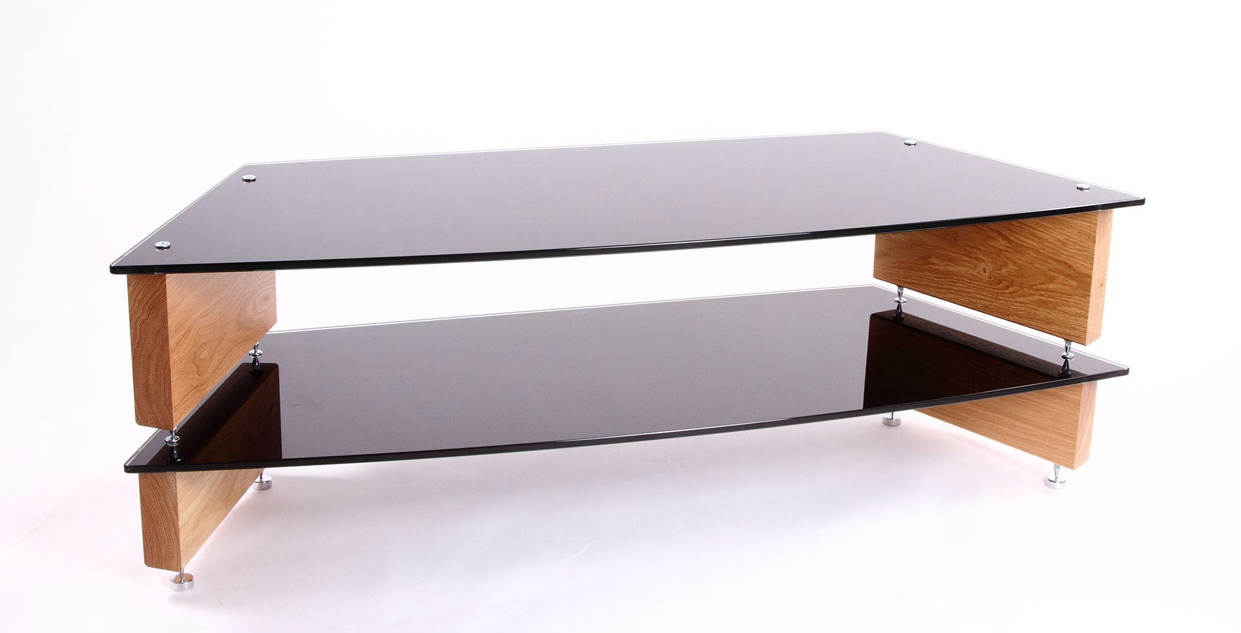 Tv Rack Holz Tv Rack Milan Reference 10 Plasma Corner 2 Bellevue
