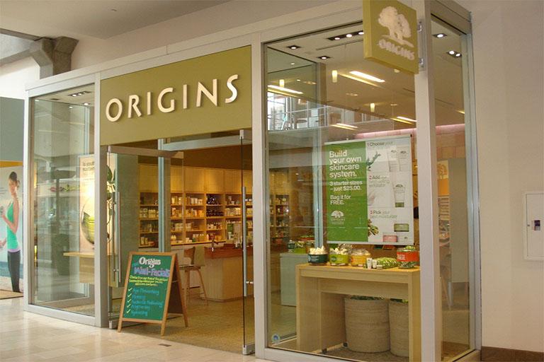 Origins - The Bellevue Collection