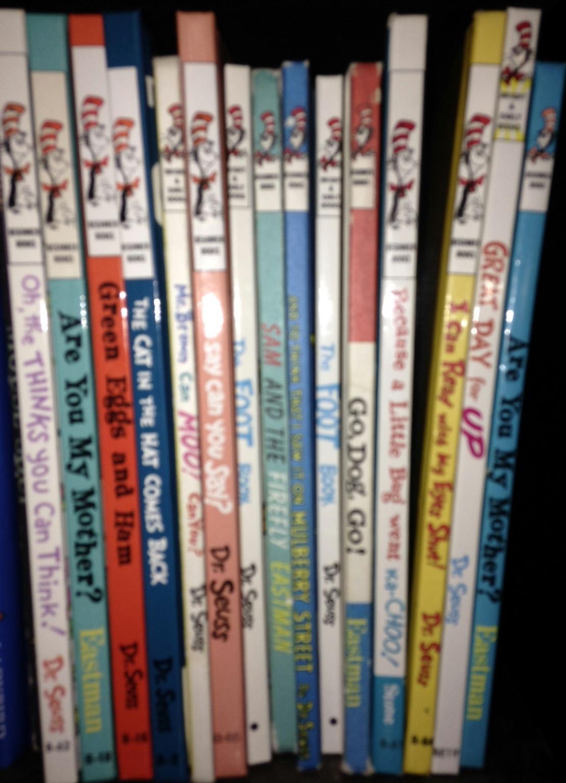 Wonderful Suess Books Happy Belleyre Books Happy Birthday Books Images Happy 1st Birthday Books photos Happy Birthday Books
