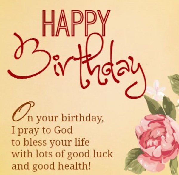90 Best Happy Birthday Wishes To Say To The People That You Love