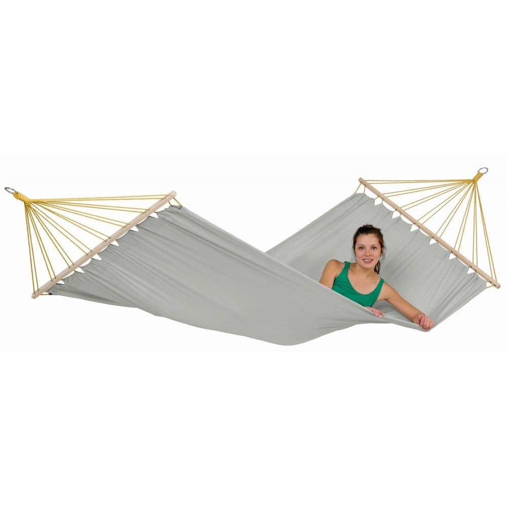 Miami Hammock Sand Glamping Products From Boutique Camping Belltent Com Uk