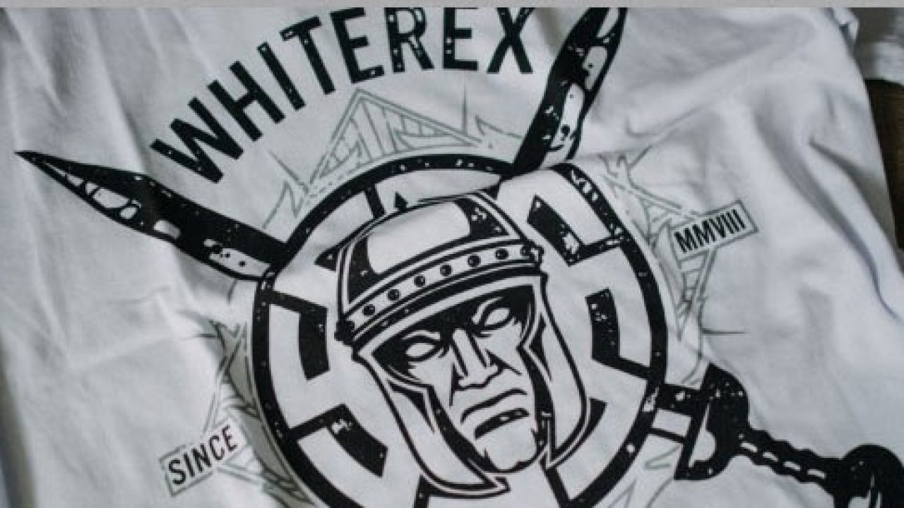 Klamotten Marken Rechte Szene White Rex Aggressive Clothing Brand Belltower News