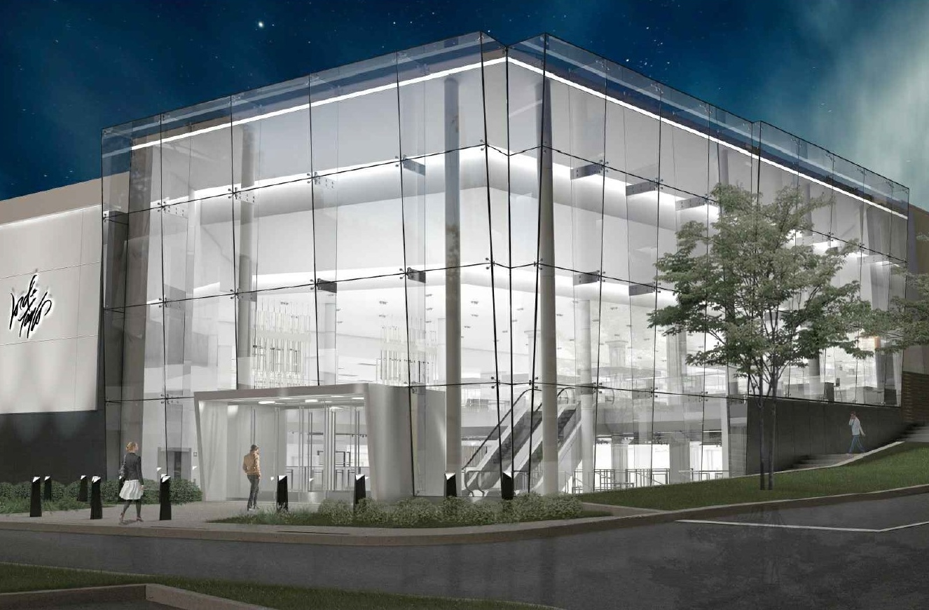 Structural Glass Walls: Process, Design, and Engineering
