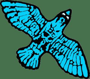 blue bird-sm