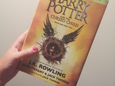 Harry Potter and the Cursed Child | Book Review