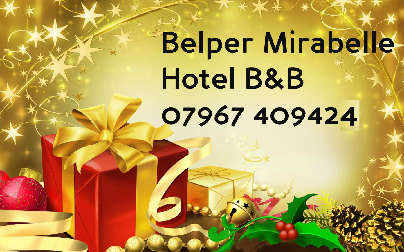 Bed And Breakfast Matlock Dss Accepted Belper Bed And Breakfast Hotel Derbyshire B B