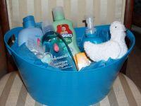 Homemade Baby Shower Gift Baskets   www.imgkid.com - The ...