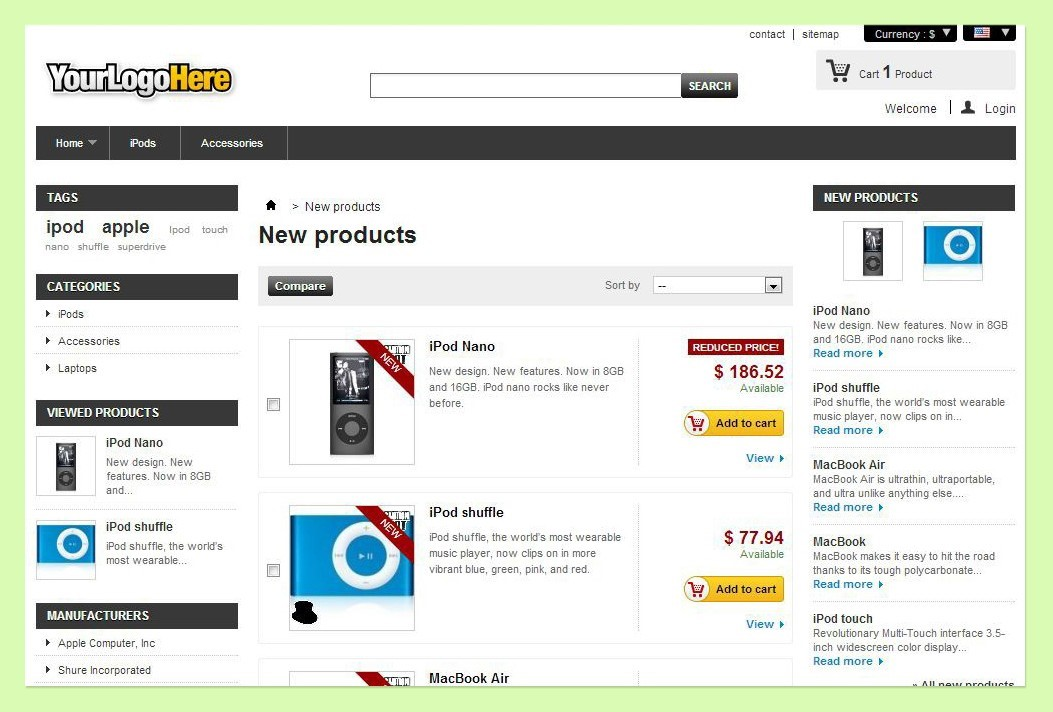 New Products In Prestashop BelVG Blog