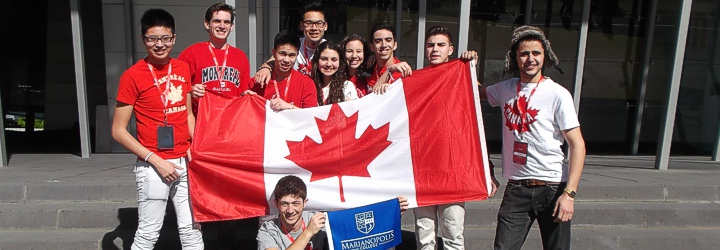 Canadian Student Pre University Marianopolis College - Online College Courses Quebec