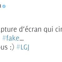 Jean-vincent Placé «Homme politique chinois»? Canal+ a osé ... #LGJ