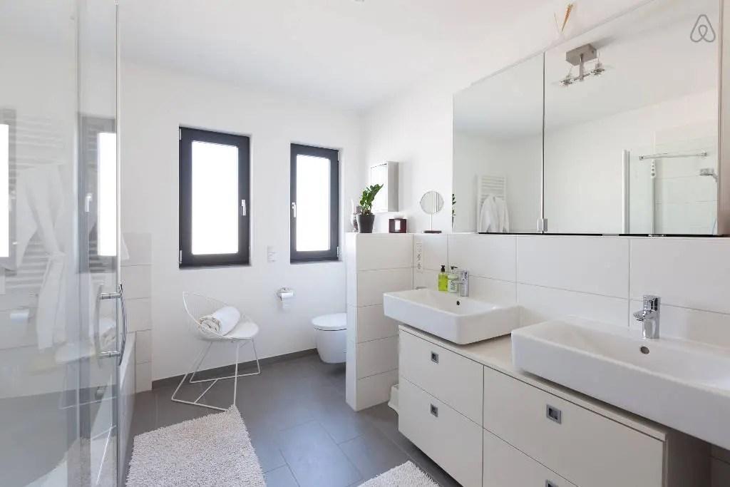Moderne Badezimmer 2015