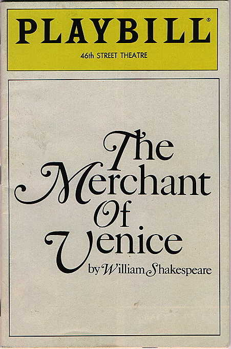 The Merchant of Venice at Players by the Sea, Jacksonville, FL - computer course completion certificate format