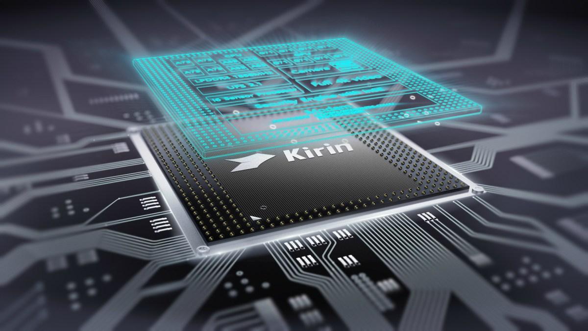 Huawei Kirin 960:Cortex-A73 搭配 Cortex-A53,再加上 ARM Mali-G71 架構