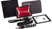 HyperX lanza el nuevo SSD Savage SATA
