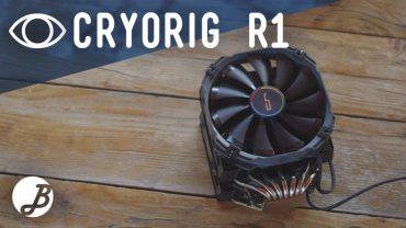 Cryorig R1 Ultimate – Análisis
