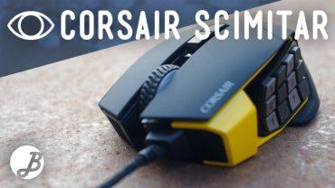 Corsair Scimitar – Análisis