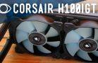 Corsair H100i GTX – Análisis