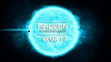 AMD Vega podría llegar antes de lo esperado