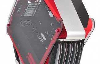 X2 anuncia su nuevo chasis Siryus