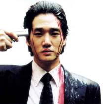 Oldboy Review