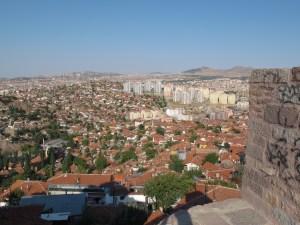 Ankara sprawl