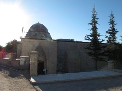 Ulu Camii, Battalgazı