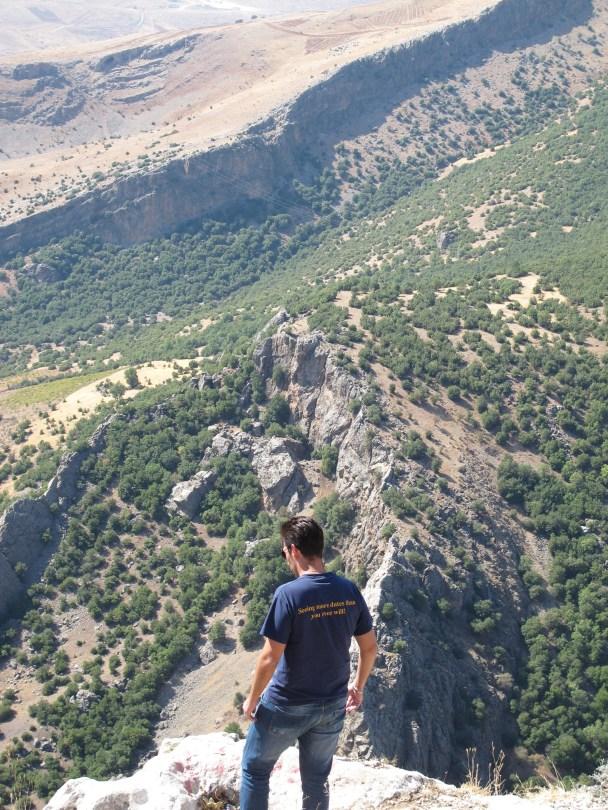 Tauros Mountains