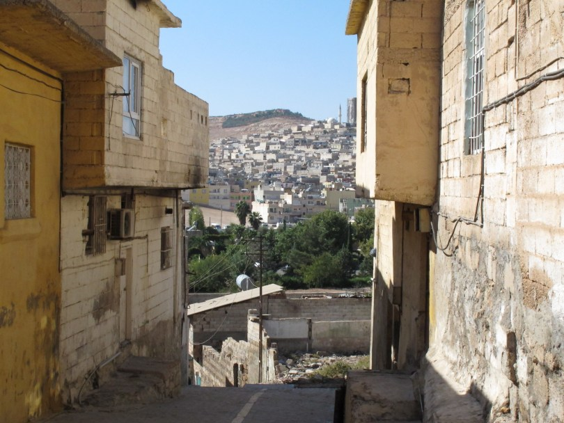 Glorious Urfa Street