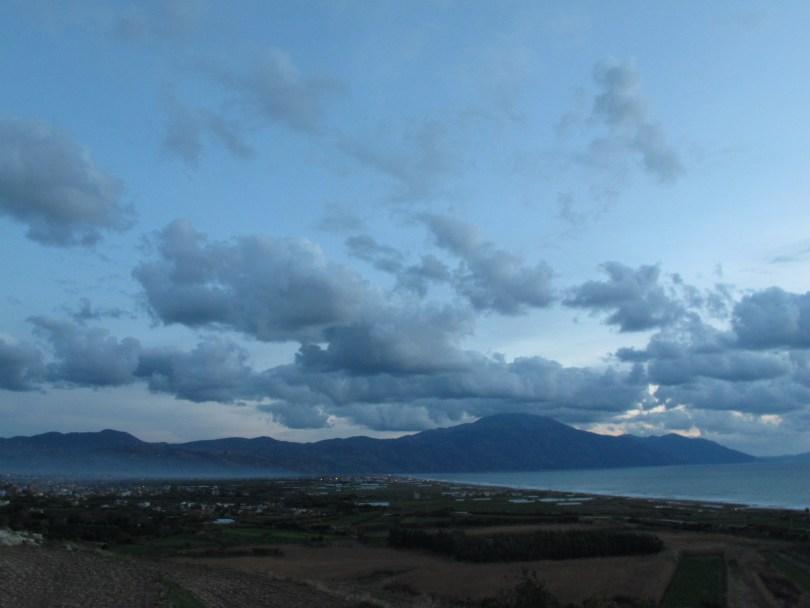 Hatay Mediterranean Landscape