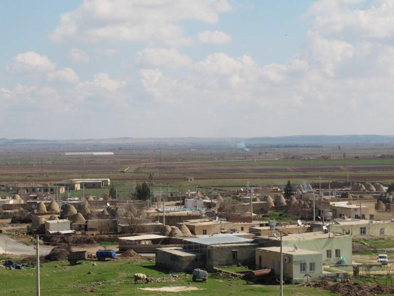 Ruins of Harran