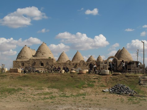 Ruins of Harran