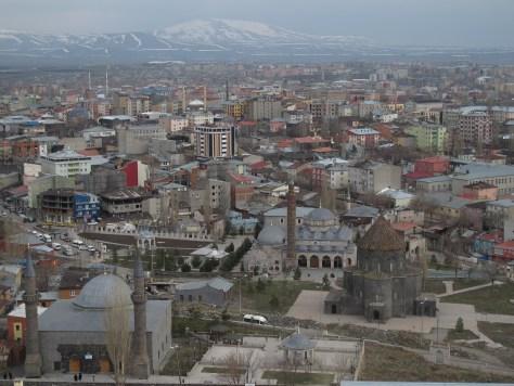Kars Panorama