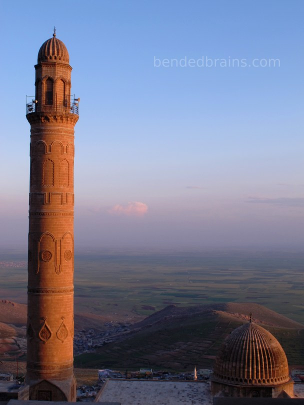 Wealth of Mardin