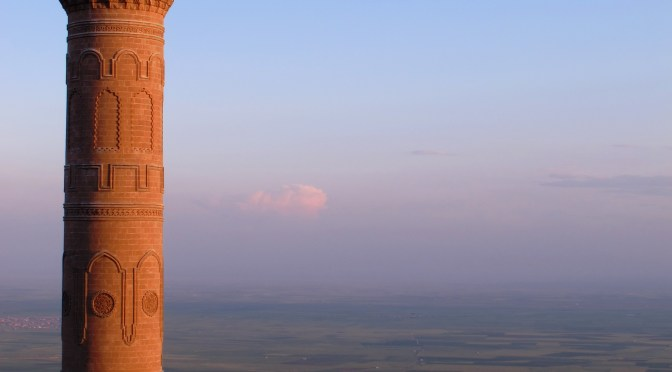 The Wealth of Mardin